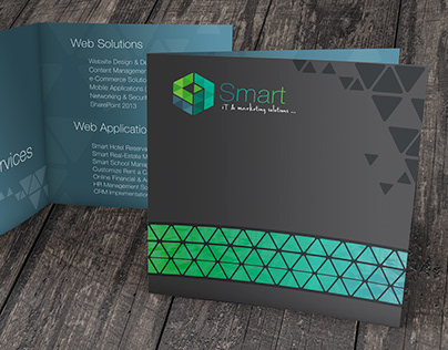 Smart IT Square booklet