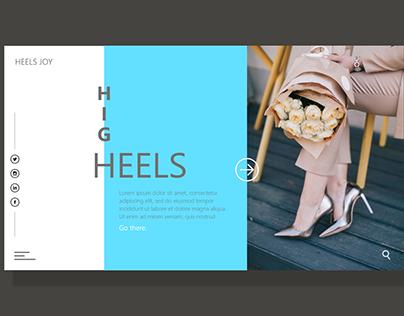 Web Design Layouts