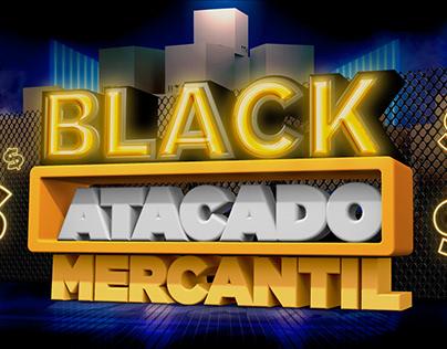 MERCANTIL BLACK ATACADO