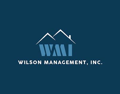 Wilson Management Digital Redesign