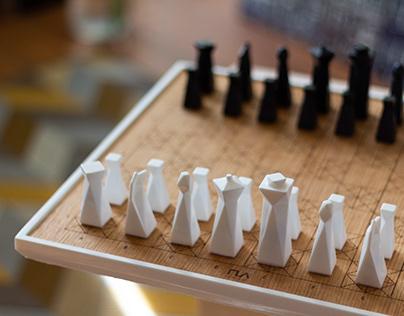PLA Chess