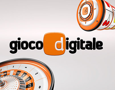 Gioco Digitale 3D Assets showcase