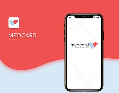 App MedCard