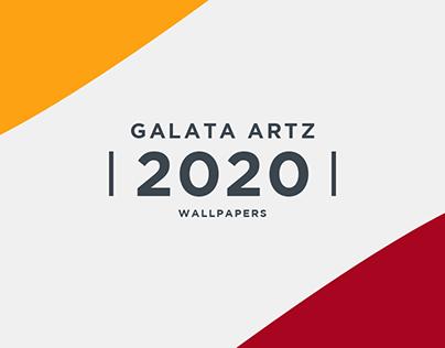 Galata Artz - 2020 Wallpapers