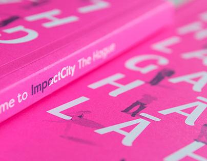 Impact City bookazine