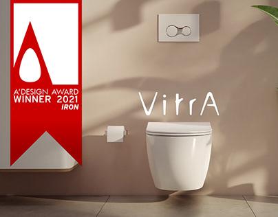 Vitra Asma Klozet