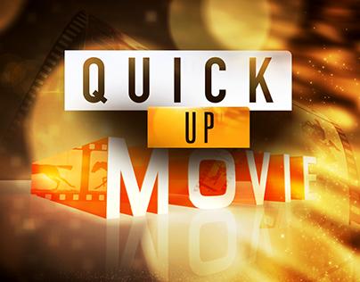Quick Up | MOVIE