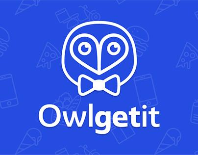 Owlgetit Rebrand