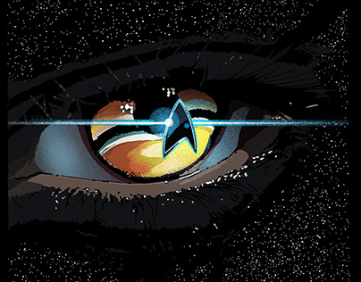STAR TREK BEYOND.