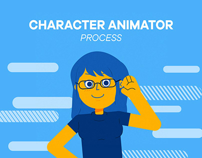 Character Animation | Process