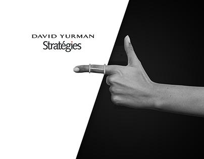 David Yurman Campaign #stopthetrigger