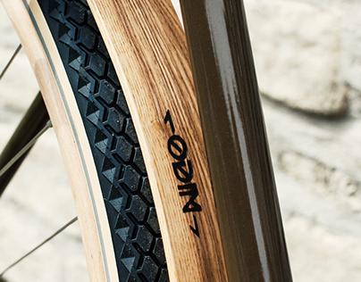 Ash Wooden Fenders by ODIN