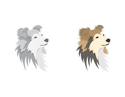Sheepdog logo design