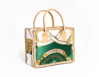 eCommerce Bags and Wallets
