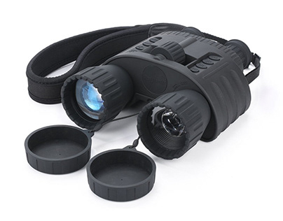 Qiyat Infrared Night Vision Binoculars Review