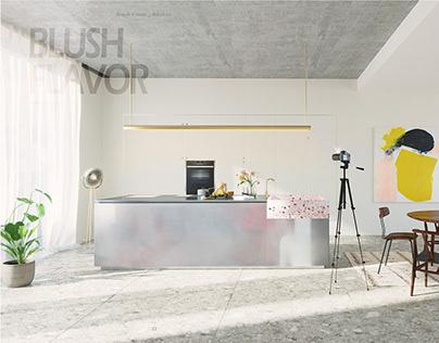 Neff Kitchen Design
