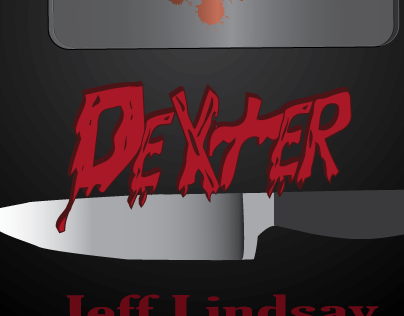 Darkly Dreaming Dexter Book Cover