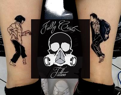 Social Media | Jully Costa Tattoo
