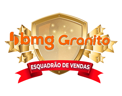Campanha para BMG Granito