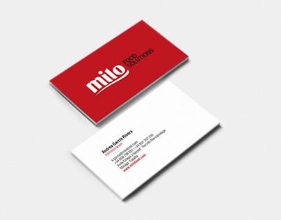 Milo Food Solutions