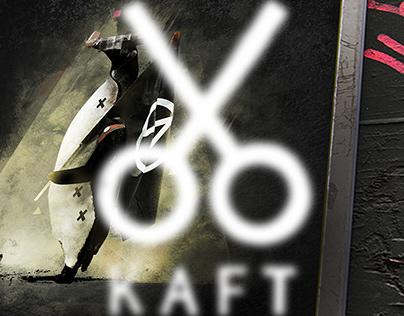 Kaft Project | Penguin
