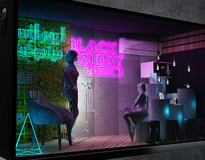 JUMIA BLACK FRIDAY BOOTH