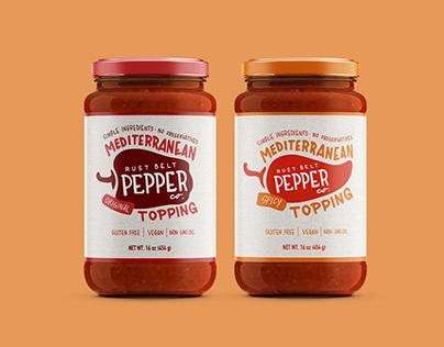Rust Belt Pepper Co.