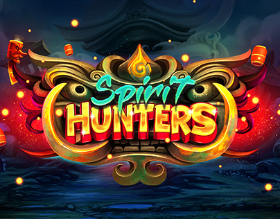 Spirit Hunters - Slot Game