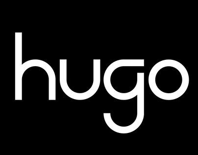 Hugo - A Sans Serif font