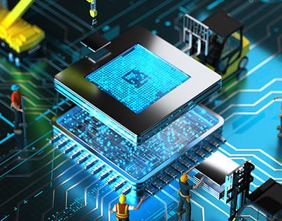 Chip Build