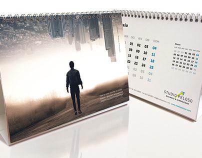 Studio Peloso / Calendars