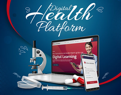 Digital Health Platform Open edX