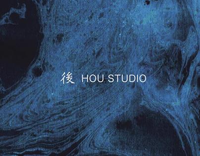 [ 後HOU ] Website Design