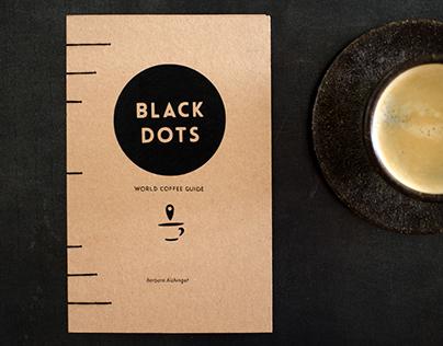 BLACK DOTS world coffee guide
