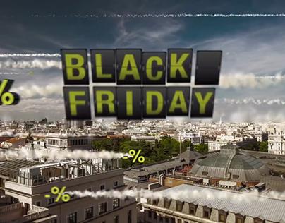 Commercial · Lidl Black Friday