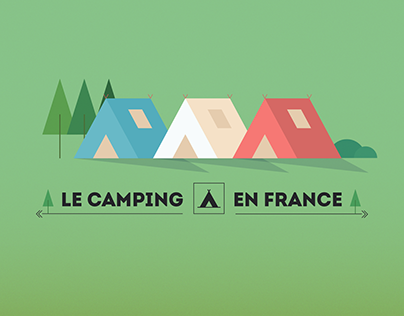 Le camping en France
