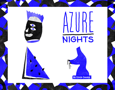 Azure Night