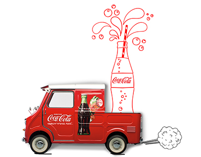 Coca-Cola| Home Sampling 2016