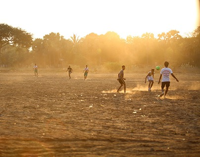 Terre d'or, Birmanie