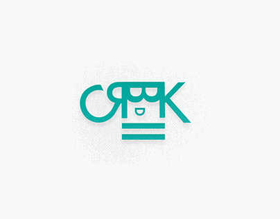 Crook | Branding