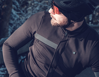 Biehler Deep Winter Collection | Beat the cold.