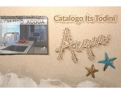 Its Todini, Acqua catalog