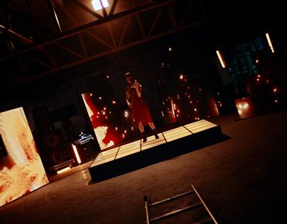 #THELIFEPROOF CREW MV