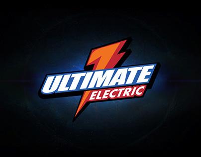 Ultimate Electric Web Design