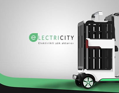 ELECTRICITY - load transfer vehicle