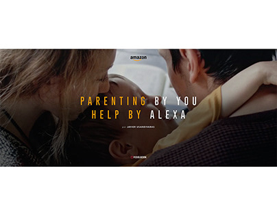 Amazon : Parenting / Javier Usandivaras