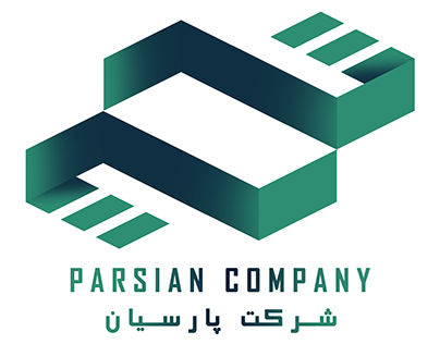 PARSIAN Co. Logo Design