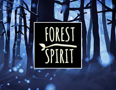 Forest Spirit- mobile game