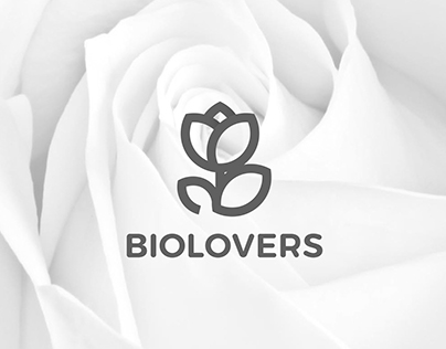 Biolovers - logo