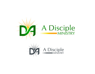 Logo Design for a Church Ministry